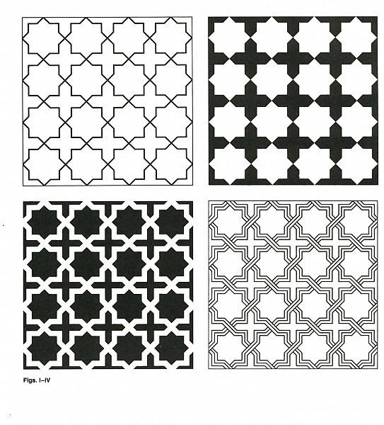 Geometric Patterns & Borders