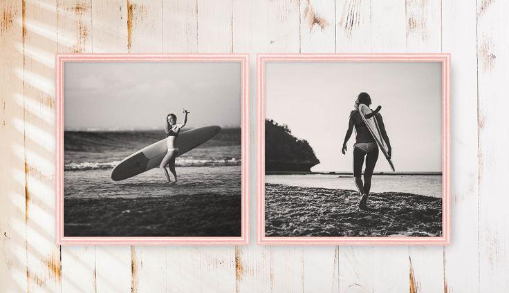 En el blog de hoy atravesamos océanos para irnos hasta California y dejarnos llevar por su espíritu surfero. ¿Quieres saber en qué consiste la decoración californiana y el estilo surfer chic? Entonces no te pierdas nuestro blog.