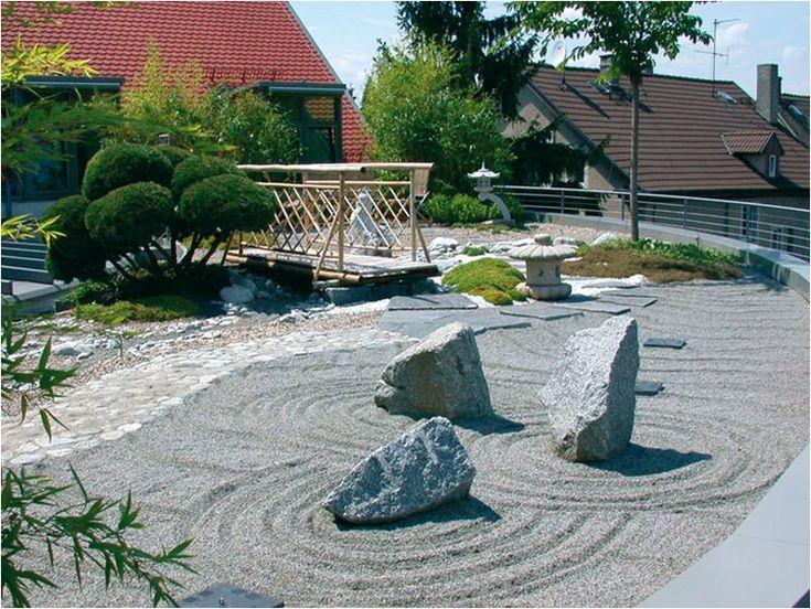 Сад на крыше. Хеппенхайм (Германия).