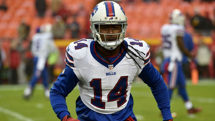 Fantasy injury updates for Sammy Watkins, Brandon Marshall, Delanie Walker, more for Week 3