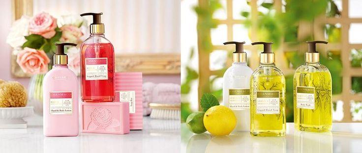 Эфирные масла, эксклюзивные парфюмерные ингредиенты и роскошные текстуры, которые превратят ежедневный уход за кожей в настоящее удовольствие. #красота  #beauty #уход_за_телом #body_care  #мыло #soap