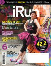 iRun June 2014 Issue 04