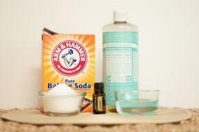 DIY: Garbage Disposal Refreshers - Sarah Titus