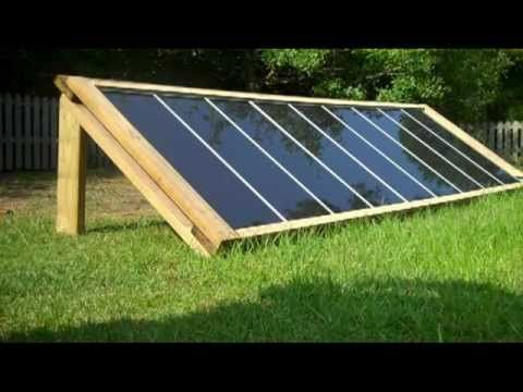 Harbor Freight Solar Project…Great start for learning how to get OFF GRID