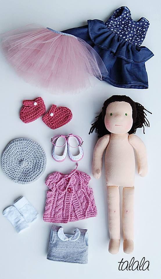 Waldorf dolls  Talala dolls to order  www.talala.pl
