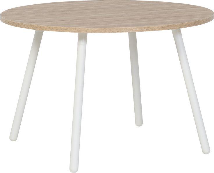 #stół #drewniany #jadalny  #design #jadalny #jadalnia #kuchenny #drewno #nowoczesny #skandynawski #biały #diy #wystrój  #pomysły #VOX #wnętrza  #okrągły #owalny #mały #kuchnia #jasny