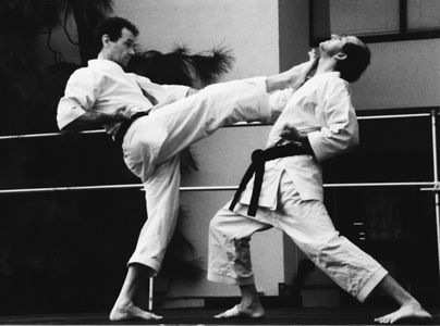 Karate   Martial arts/fighting   Pinterest   Karate, Martial Arts and Martial