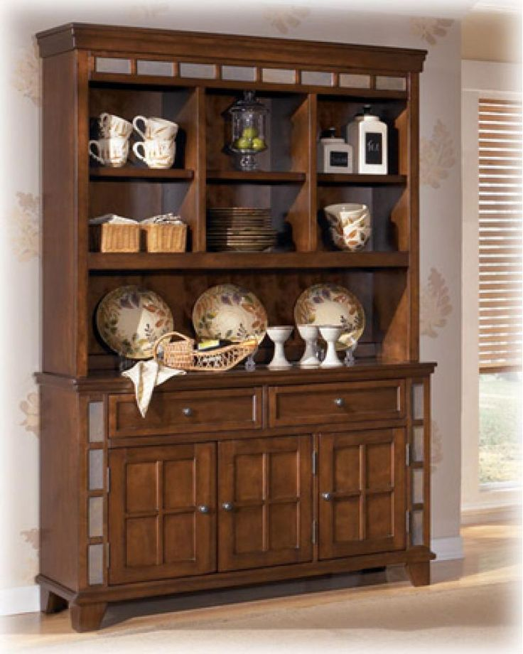 17 Best images about Hutches - Dining Room Furniture on Pinterest