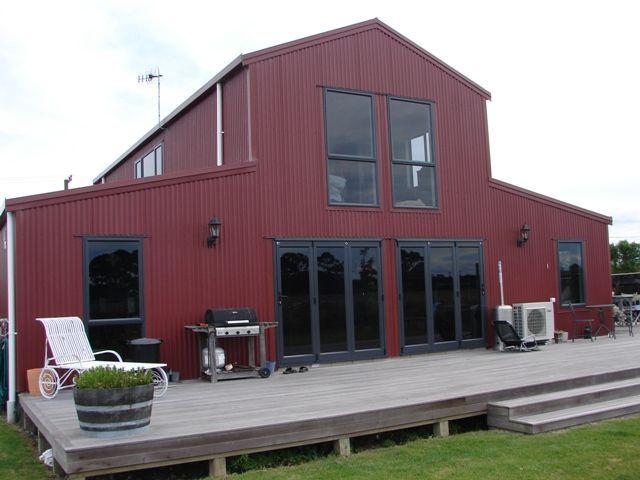 197 best kit homes images on pinterest cottage floor for American barn plans