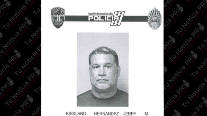 Durante la tarde de ayer, el agente Luis M. Colón, adscrito a la División Violencia Domestica del C.I.C. de Humacao supervisado por el sargento Félix Morales, radicaron cargo criminal por el artículo 3.1 de la Ley 54 (Ley Violencia Doméstica) contra Jerry Kirkland Hernández de 52 años.  Esto por hechos ocurridos el 10 de julio del 2017, en horas de la mañana, en las oficinas de Manejo de Emergencia del municipio de Naguabo, donde se alegó que Kirkland Hernández, sostuvo una discusión co...