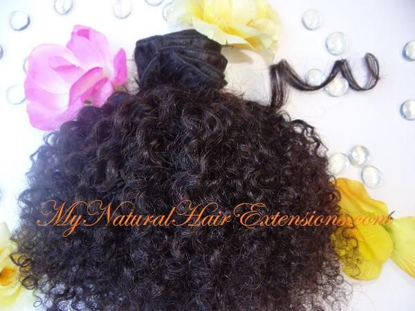 http://mynaturalhairextensions.myshopify.com/products/kinky-curly-weave-hair-extensions-3c-4a