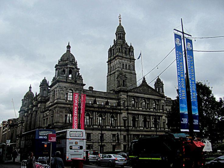 Scotland, Edinburgh