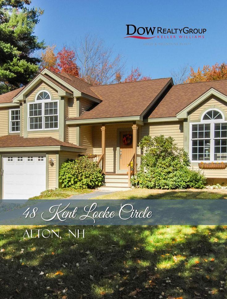 48 Kent Locke Circle, Alton, NH 03809
