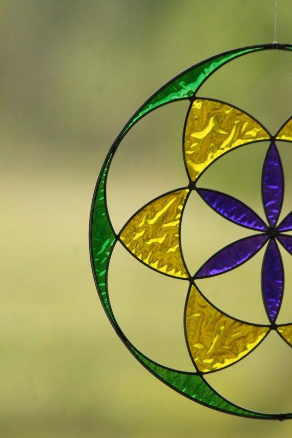 sacred geometry seed of - photo #24