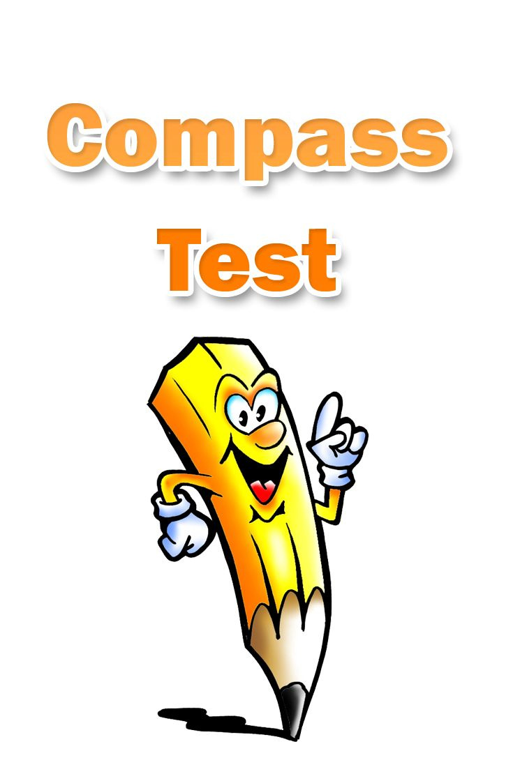 COMPASS – Practice Test Questions Prep for the COMPASS Test