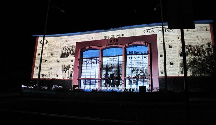 Mapping 100 años Chuquicamata