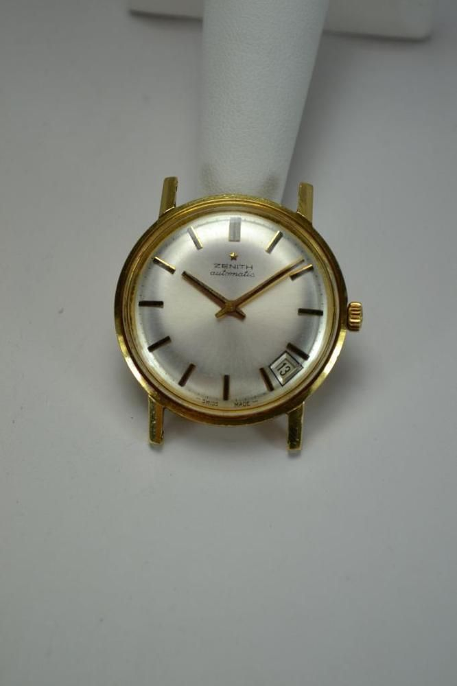 Having vintage watches on ebay she have