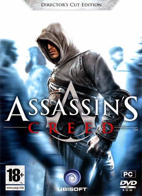 Assassin's Creed Director's Cut
