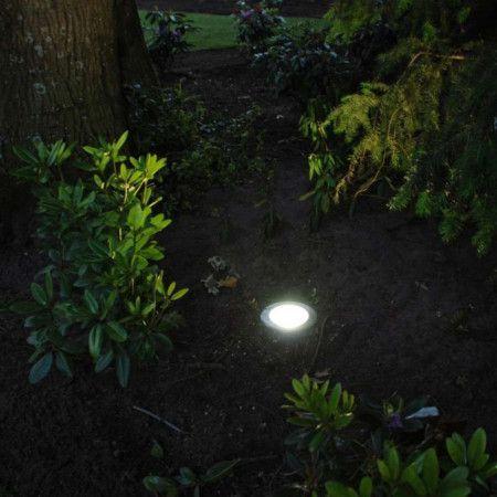 Professioneller Bodenstrahler rund G12 inkl. Osram Powerball 70W #Innenbeleuchtung #Außenbeleuchtung #Life #Lampe #Light #wohnen #einrichten #loveit #awesome #instalove #pretty #picoftheday #beautiful #likemyphoto #followme #modern