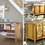 Brookbend Furniture: Multi-Purpose Outdoor Furniture — Store Profile   Apartment Therapy