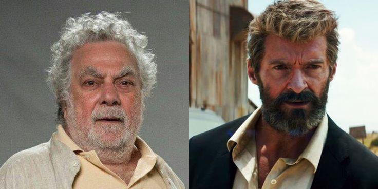 EMOCIONANTE! Dublador brasileiro do Wolverine se despede do personagem depois de 20 anos