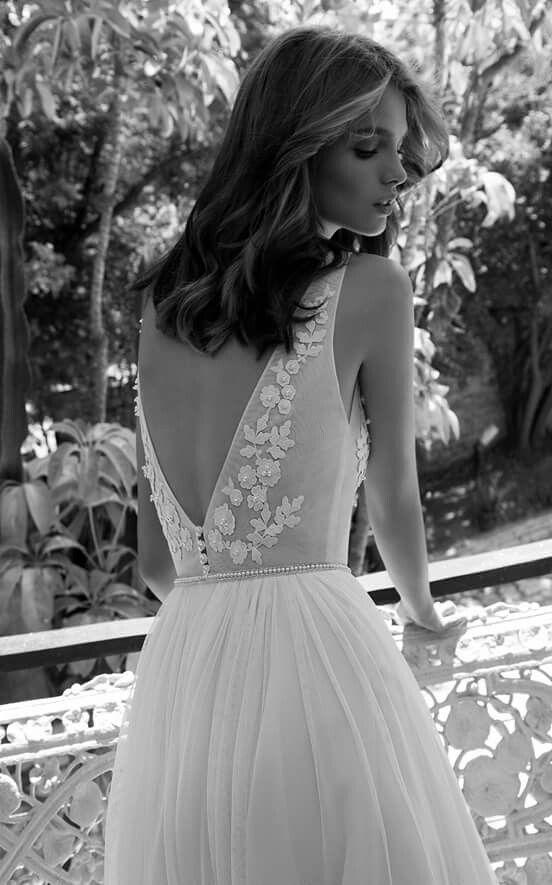 Flora Bride 2016 - Lola