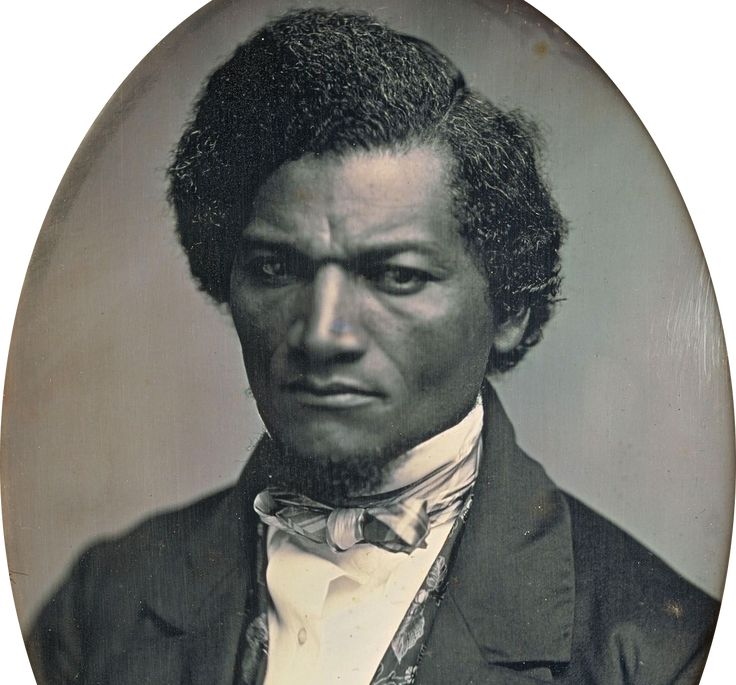 the history of slavery in the united states and achievements of frederick douglass a social reformer Frederick douglass civil war  offering new insights into the meaning of the war in american history and in the afro  frederick douglass on slavery and the.