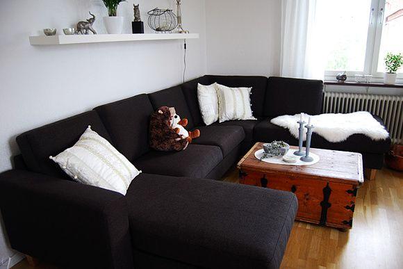 Erfarenhet av Focus soffa läder från Mio? - Diskutera Inredning på StyleRoom