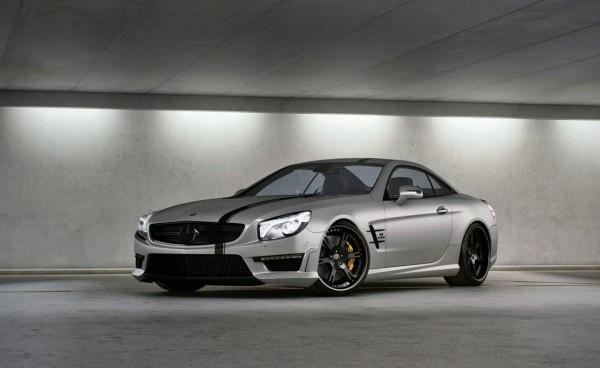 2012 Wheelsandmore Mercedes-Benz SL63 AMG Seven-11 Review : Carstylishdesign.Com – Car News, Car Pictures, Price & Specification Car