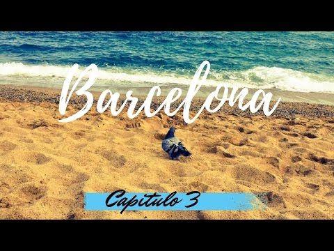 Walking through Barcelona - Episode 3 - YouTube