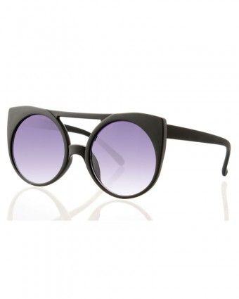 Marco de policarbonato, lente de policarbonato.Bisagras de acero inoxidable 100% de protección UV colores: Negro