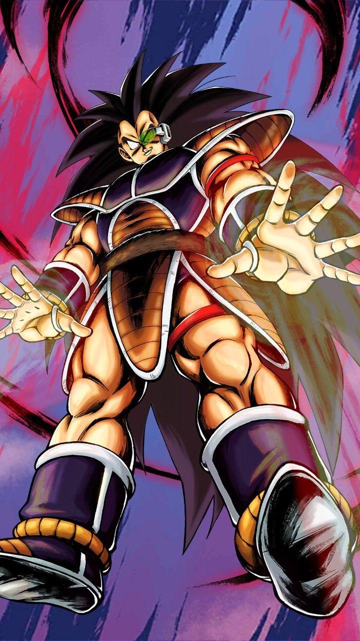 Raditz Dragon Ball Super Dragon Ball Dragon Ball Artwork