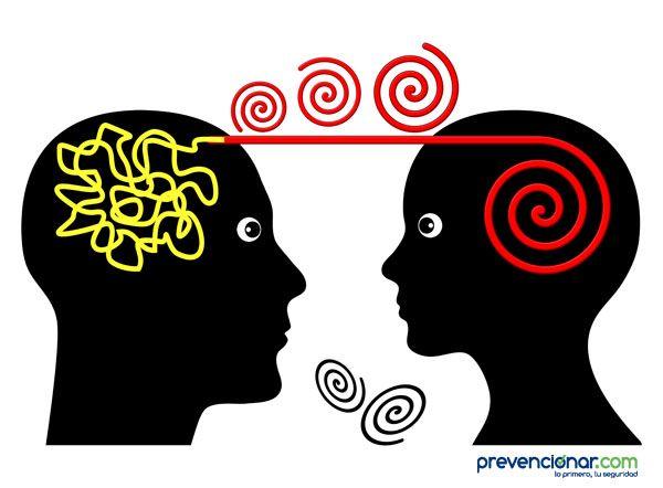 Guía de lectura fácil sobre la prevención de los riesgos psicosociales - Prevencionar, tu portal sobre prevención de riesgos laborales.