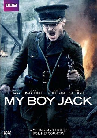My Boy Jack DVD Review