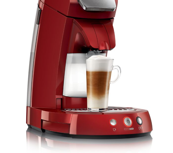 SENSEO® Latte Select HD7854 - senseo.de