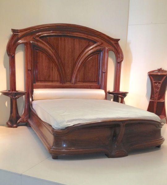 antique art deco bedroom furniture. Find This Pin And More On Art Nouveau  Furniture By Lmika39 116 Best Images Pinterest Nouveau