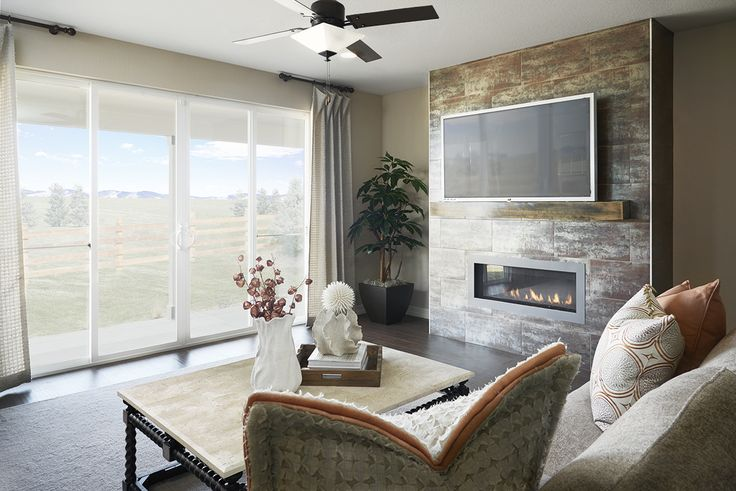 27 best Fabulous fireplaces images on Pinterest Model homes