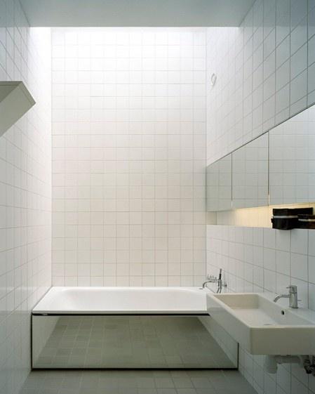 65 best DECOCRUSH SALLE DE BAIN images on Pinterest Bathroom - joint noir salle de bain