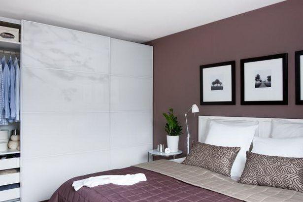 Wohn schlafzimmer ideen dekor_ideen Pinterest - wohn und schlafzimmer