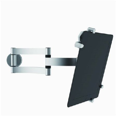 """Tablet Wall Mount- Adjustable Tilting 7""""-10.4"""" Fits most 7-10.4"""" Android or Ipad tablets, Great + value. Great for Doctors offices, Hospital patient rooms - Wall Mounts most 7-10.4"""" tablet computers -"""