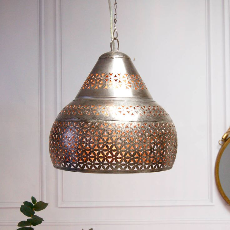 Are you interested in our Moroccan ceiling light? With our Marrakesh Pendant light you need look no further.