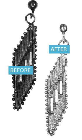 8 best Prezerve Anti Tarnish Jewelry Storage images on Pinterest