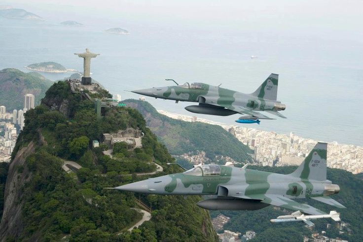 Brazilian Air Force