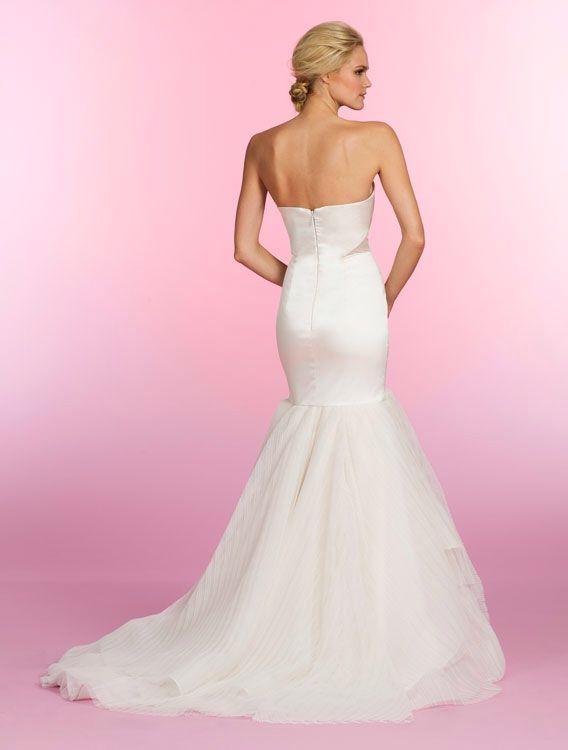 Las mejores +25 imágenes de Hayley Paige Wedding Dresses en ...