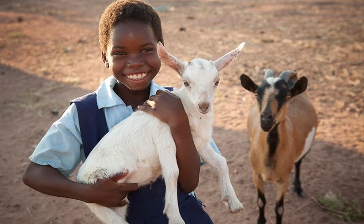 ChildFund Australia has launched its new Gifts for Good catalogue, with 25 life-changing gift ideas to help children overcome poverty...