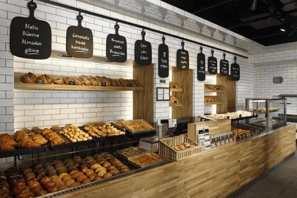 オシャレなパン屋大集合!世界のデザイナーズベーカリー – Designer Bakery - | STYLE4 Design
