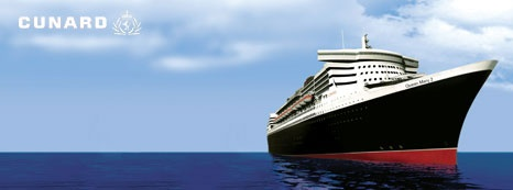 Cunard now offer Weddings at Sea - read all about it http://bit.ly/w14934