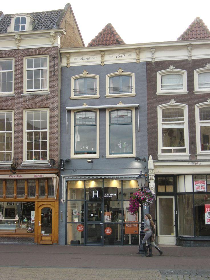 Architecture, Gouda Netherlands