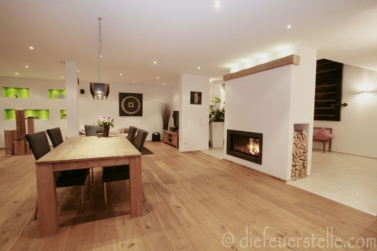 Kamin Im Wohnzimmer Bis Zur Mitte ~ Dekoration, Inspiration Innenraum Und  Möbel Ideen