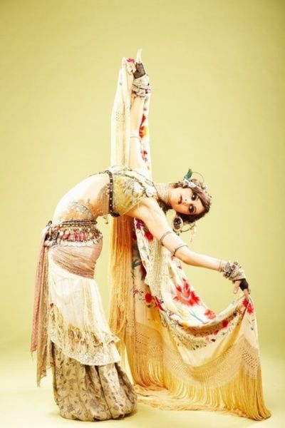 "belly dance Rachel Brice ""Serpentine"" I can't wait to see it!"